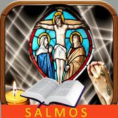 Orar Con Los Salmos - Biblia icon