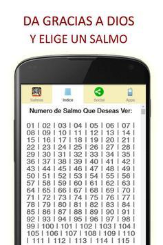 Orar Con Los Salmos - Biblia apk screenshot