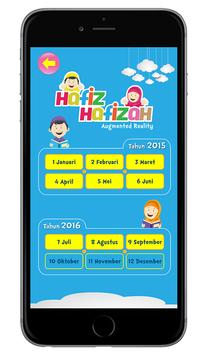 Hafiz Hafizah AR apk screenshot