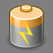 محافظ باتری icon