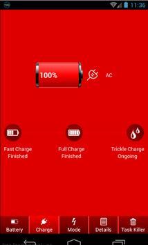 محافظ باتری apk screenshot