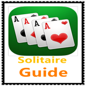 Guide for Solitaire icon