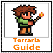 Guide for Terraria icon