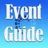 FAS Event Guide icon