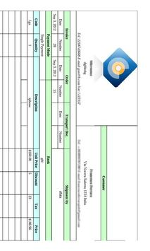FATY CRM - Invoice Maker Free apk screenshot