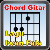 Chord Gitar Lagu Iwan Fals icon