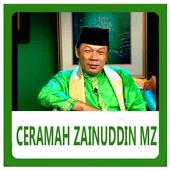 Ceramah Islam KH. Zainuddin MZ icon