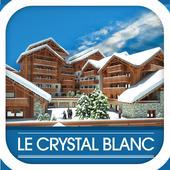 Le Crystal Blanc icon