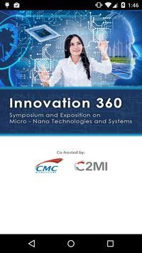Innovation 360 poster