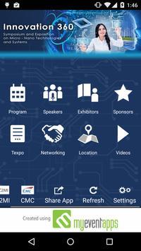 Innovation 360 apk screenshot