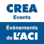 CREA Events icon