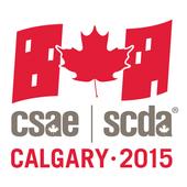 CSAE 2015 Natl Conf & Showcase icon