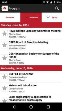 CSPS/SCCP 2016 apk screenshot
