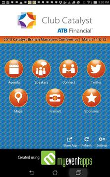 ATB Branch Managers Conference apk screenshot