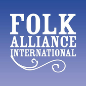 Folk Alliance International icon