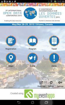 International Open Data 2015 apk screenshot