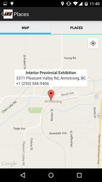 Interior Provincial Exhibition apk screenshot