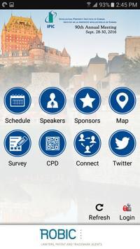 IPIC Annual Meeting apk screenshot