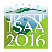ISAA 2016 in Monterey icon