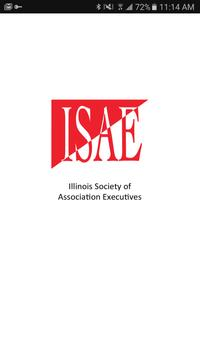 IL Society of Assoc Executives poster