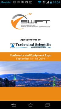 SWIFT Conference poster