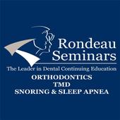 Rondeau Seminars icon