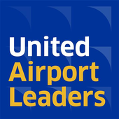 United Airlines Airport Ops icon