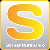 SofyanRuray.info icon