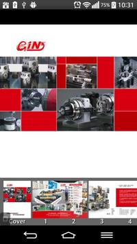 Gin Chan Machinery Co. Ltd apk screenshot
