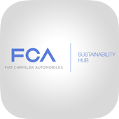 FCA Sustainability App icon