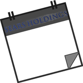 SHC Sears/Kmart work schedule icon