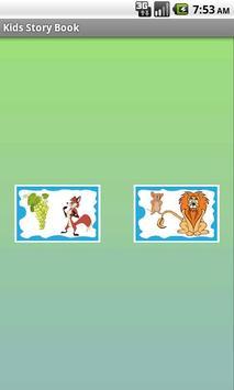 Kids Story Books poster