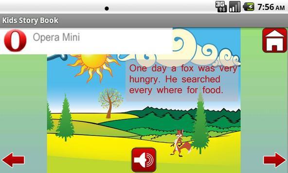 Kids Story Books apk screenshot