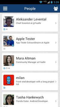 TechMedia apk screenshot