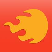 Mobile UXCamp 2014 icon