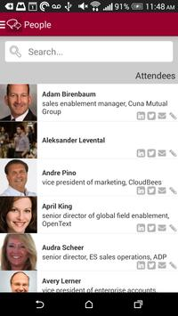 Corporate Visions Conference apk screenshot