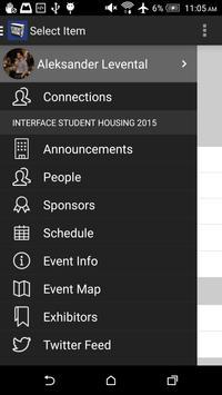 InterFace Student Housing 2015 apk screenshot