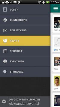 GCVCA 2014 apk screenshot