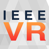 IEEE VR and 3DUI 2014 icon