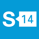 Share14 Conference icon