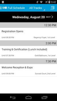 Share14 Conference apk screenshot