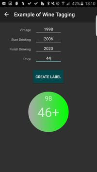 Learning About Wine apk screenshot