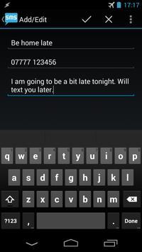 SMSwift apk screenshot
