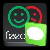 Feedbox Custom icon