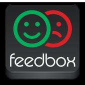 Feedbox Locked icon