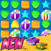 Guide Candy Scrubby Dubby Saga icon