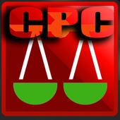 CPC - Code of Civil Procedure icon
