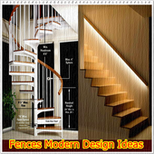 Fences Modern Design Ideas icon