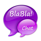 BlaBla Chat icon