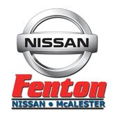 Fenton Nissan of McAlester icon